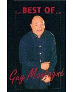 Le Best-of de Guy Montagné