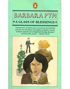 A Glass of Blessings - Pym,Barbara