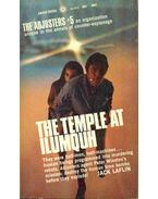 The Temple at Ilumquh