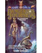 Dangerous Journey - The Samarkand Solution