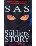 SAS - The Soldiers' Story