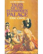 Tales of the Forbidden Palace
