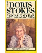 Voices in my Ear - The Autobiography of a Medium