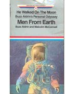 He Walked on the Moon - Buzz Aldrin's Personal Odyssey