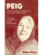 Peig - The Autobiography of Peig Sayers of the Great Blasket Island