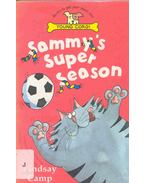 Sammy's Super Season