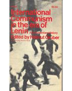 International Communism in the era of Lenin