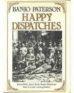 Happy Dispatches