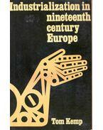 Industrialization in 19th Century Europe