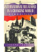 International Relations in a Changing World