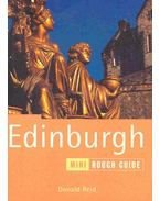 Mini Rough Guide - Edinburgh