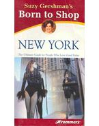 Born to Shop - New York
