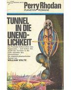 Tunnel in die Unendlichkeit