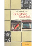 Die Deutsche Krankheit