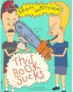 Beavis and Butt-head - This Book Sucks
