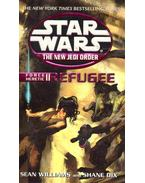 Star Wars - The New Jedi Order: Force Heretic II - Refugee