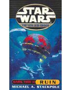 Star Wars - The New Jedi Order: Dark Tide II - Ruin
