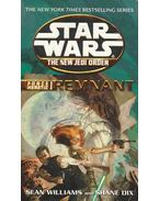Star Wars - The New Jedi Order: Force Heretic I - Remnant
