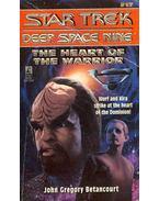 Star Trek - Deep Space Nine #17 - The Heart of the Warrior