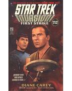 Star Trek - Invasion #1 - First Strike