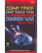 Star Trek - Deep Space Nine #2 - The Dominion War