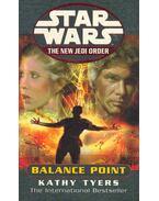 Star Wars - The New Jedi Order - Balance Point