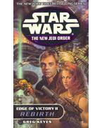 Star Wars - The New Jedi Order - Edge of Victory II.: Rebirth