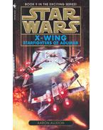 Star Wars - X-Wing: Starfighters of Adumar