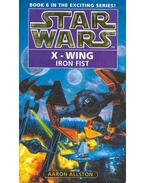 Star Wars - X-Wing: Iron Fist
