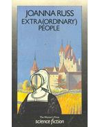 Extra(ordinary)people