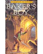 The Book of Words - The Baker's Boy