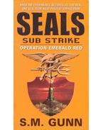 Seals Sub Strike - Operation Emerald Red