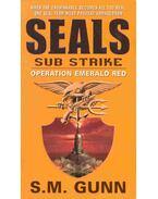 Seals Sub Strike - Operation Emerald Red