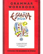 Espana Viva - Workbook