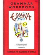 Espana Viva - Workbook