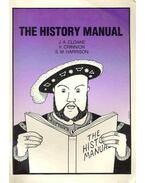 The History Manual
