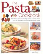 The Pasta Cookbook