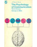 The Psychology of Communication