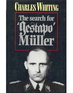 The Search for 'Gestapo' Müller