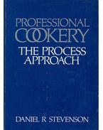 Professional Cookery - The Process Approach