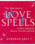 The Mini Book of Love Spells