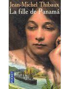 La fille de Panamá