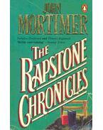 The Rapstone Chronicles