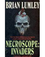 Necroscope : Invaders