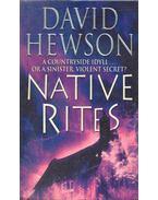 Native Rites