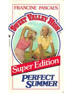 Sweet Valley High - Perfect Summer
