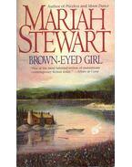 Brow-Eyed Girl