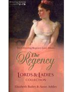 The Regency - Lords and Ladies Collection
