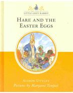 Hare and the Easter Eggs