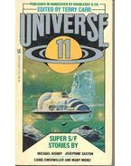 Universe 11 - Super S/F Stories